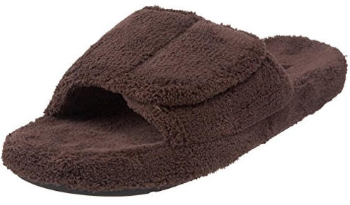 Men's Spa Slide Slippers by Acorn
