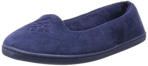Dearfoams Women's 745 Slipper