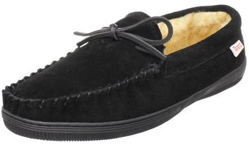 7161 Men's Camper Moccasin by Tamarac