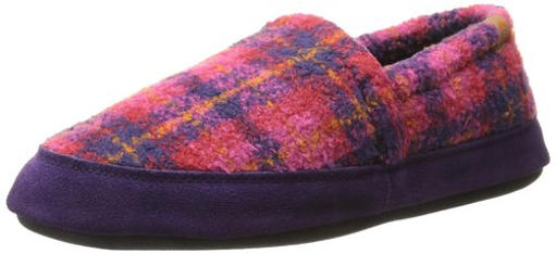 Women's Acorn MOC Slipper