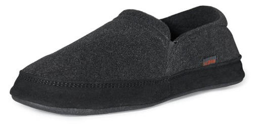 Men's Acorn Moc Slipper
