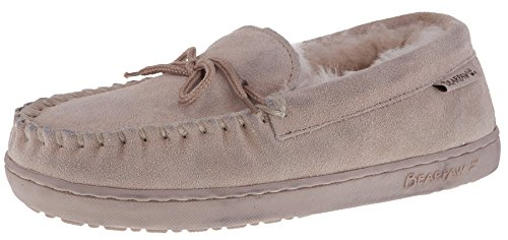 Women's MOC II Slippers by Bearpaw