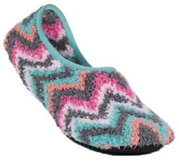 Super Soft Cozy Slippers With Slip Resistant Bottom Sole
