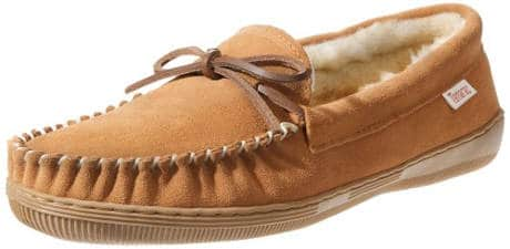 7161 Men´s Camper Moccasin by Tamarac