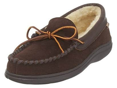 L.B. Evans Men's Altin BOA Slipper