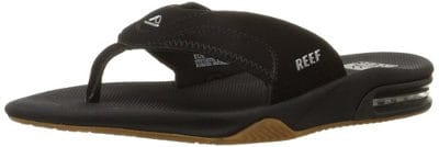 Men's Fanning II Flip Flop by Reef