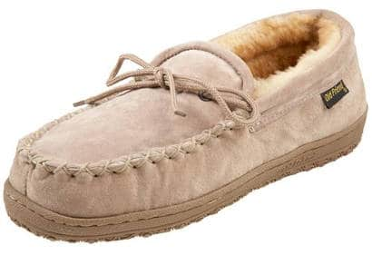 ¨Old Friend¨ Men´s Moccasin Slipper