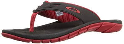 Oakley Men's SuperCoil 15 Flip Flop