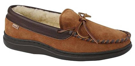 L.B. Evans Men's Altin Terry Slipper