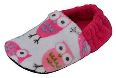 BePe Toddler No Slip House Slipper