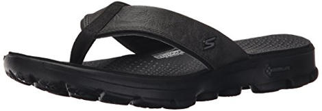 Skechers Performance Men's Go Walk Flip Flops