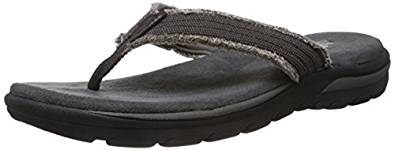 Skechers USA Men's Bosnia Flip-Flop