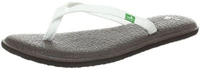 Sanuk Women's Yoga Spree Two Flip Flop