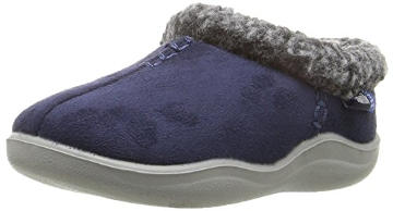 Kamik Cozy Manor Slipper