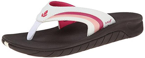 Reef Women's Slap 3 Flip-Flop