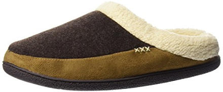 Vonmay Men's Clog House Slippers