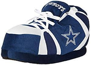 Comfy Feet Men's and Women's NFL Sneaker Slipper