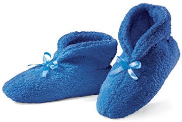Ultra Plush Chenille Slippers