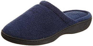 Isotoner Women's Terry Clogs