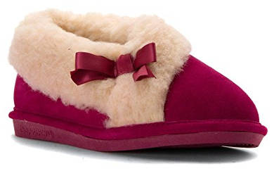 Bearpaw Girl's Nicole Slippers