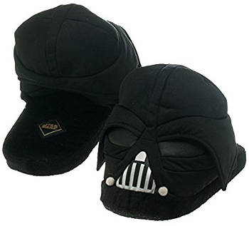 Star Wars Darth Vader 3D Slippers for Men and Women
