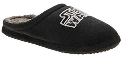 Star Wars Men's Slip On Slipper