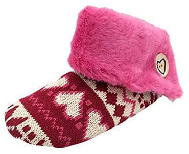 Women´s Winter Soft Plush Slippers