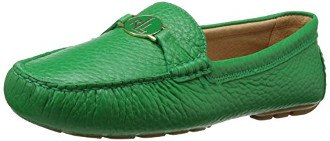 Ralph Lauren Women's Carley Slip-On Loafer