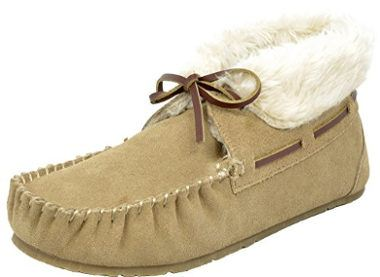 Dream Pairs Shozie Winter Faux Fur Soft Slippers
