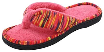 RockDove Spa Thong House Slippers