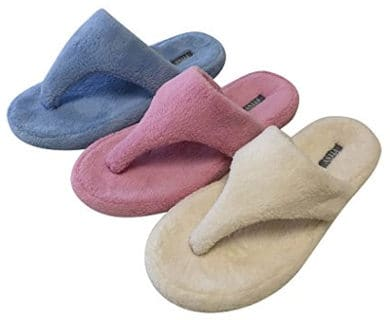 Fitsy Women's House Slippers
