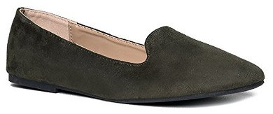 ZooShoo Classic Slip-On Loafer Diana Casuals