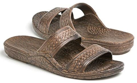 Pali Hawaii Women´s Classic Jandals Sandals