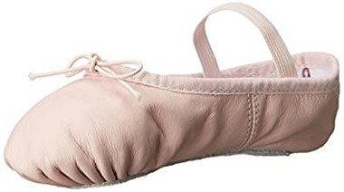 Bloch Dance Bunnyhop Ballet Slipper