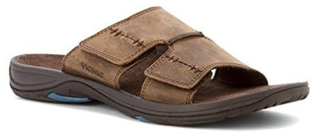 Vionic Jon Men's Slip-On Orthotic Sandal
