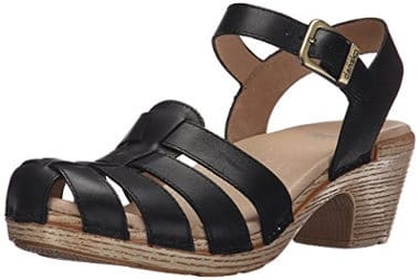 Dansko Women's Milly Fisherman Sandal