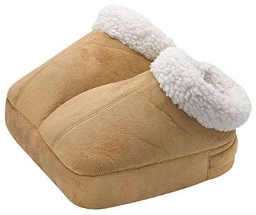 Dr. Scholl's Re-rejuvenating Foot Warmer DRMA 7801