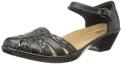 Clarks Women's Wendy Estate Fisherman Sandal