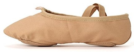 Stelle Girl's/ Women's Canvas Ballet Slippers