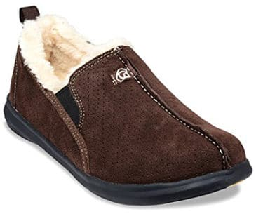 Spenco Men's Supreme Slipper