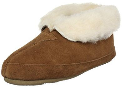 Tamarac by Slippers International Women's Galaxie Shearling Slipper