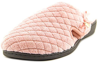Vionic Adilyn Women's Round Toe Canvas Slipper