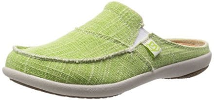 Spenco Women's Siesta Slide Mule
