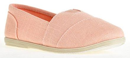 Soda Women's Object Flats