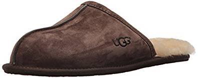Best Men S Scuff Slippers Review
