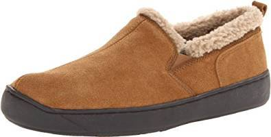 L.B. Evans Men's Hideaways Roderic Slipper