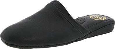 L.B. Evans Men's Aristocrat Scuff Slipper