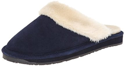 Clarks Women's Scuff Slip-On Mule Slipper
