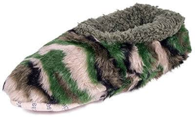 Men's Fleece Lined Snoozies
