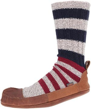 Acorn Men's Maine Sock Slippers